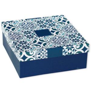 Coffret mug motifs marocains