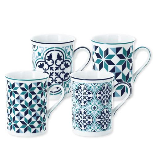 Coffrets Mug Marocains Coffret Cadeaux Maroc Motifs qMSzpGUV