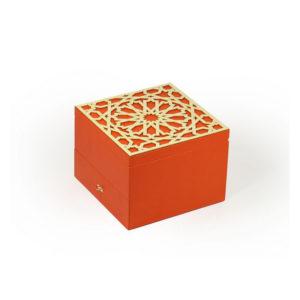 Coffret théière marocaine
