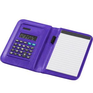 Calculatrice publicitaire personnalisable