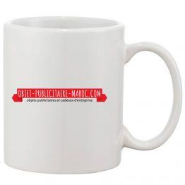 mugs publicitaires maroc