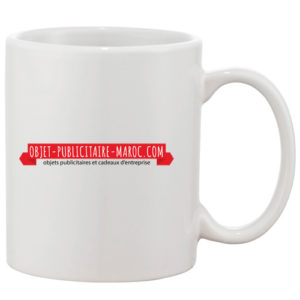 Mug personnalisable photo