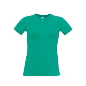 Tee shirt publicitaire femme sérigraphie ou brodé