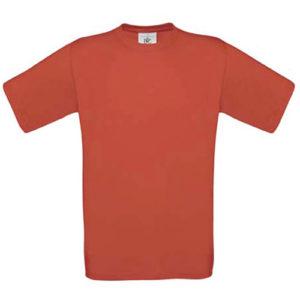 Tee shirt publicitaire enfant sérigraphie ou brodé